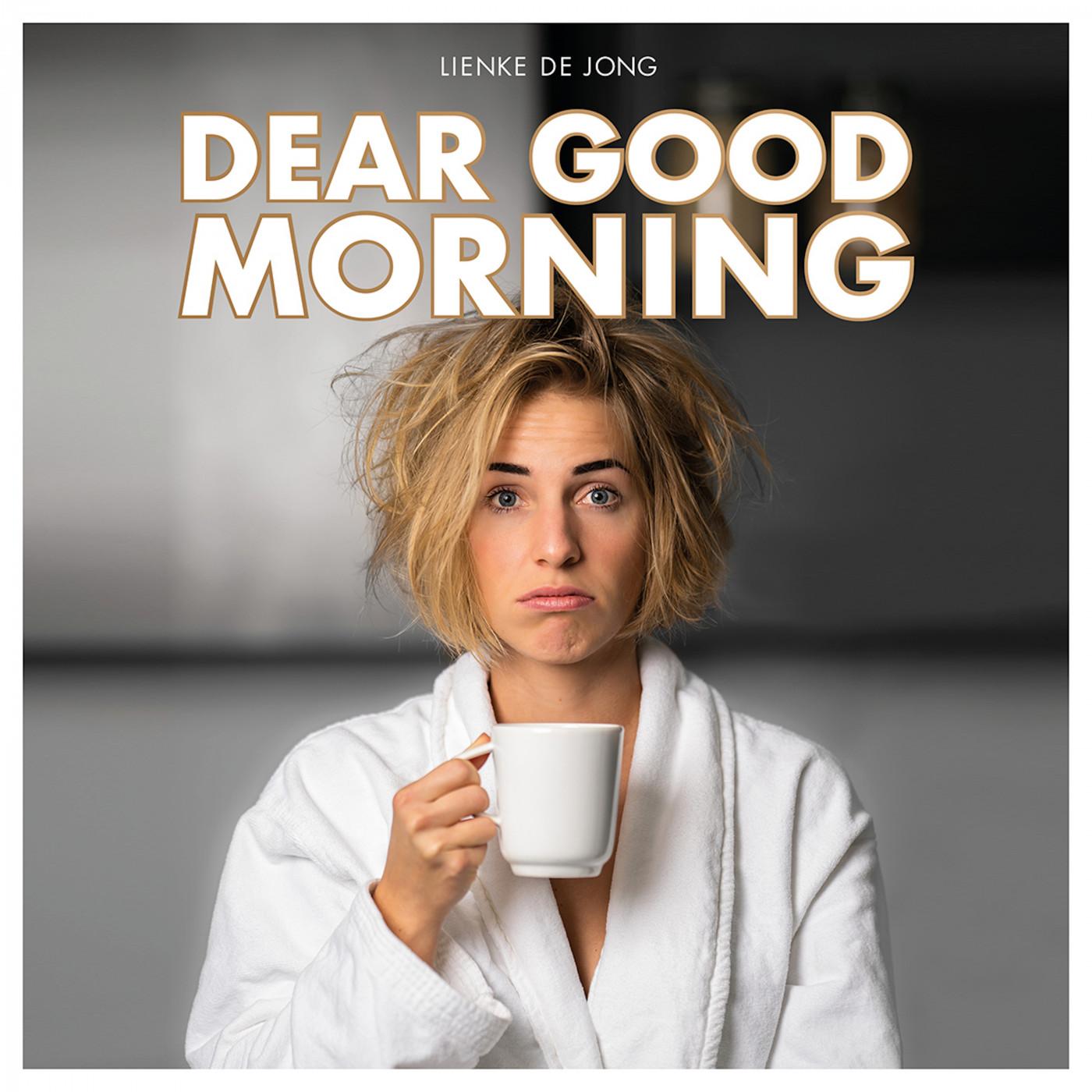Dear Good Morning Podcast logo