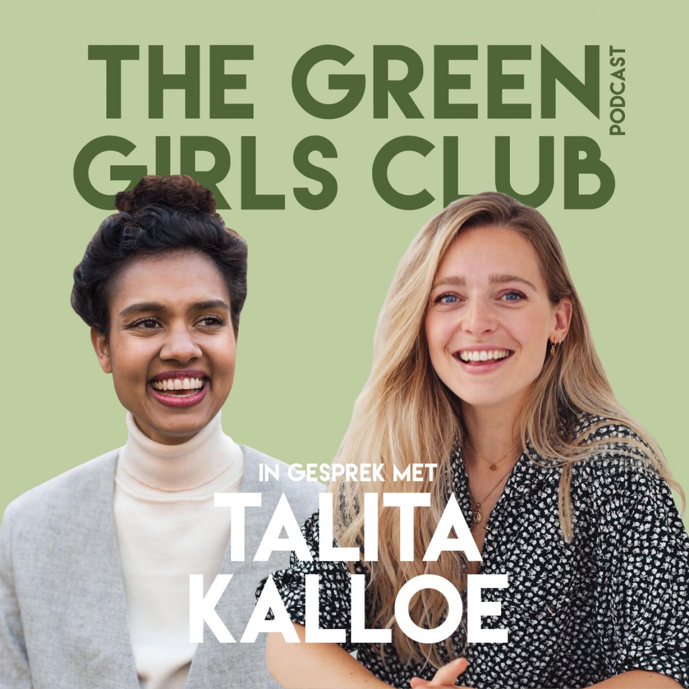 #01 - Talita Kalloe over positieve impact maken met je portemonnee