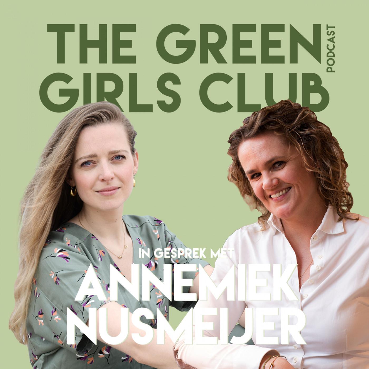 #02 - Annemiek Nusmeijer over het vinden van een duurzame baan