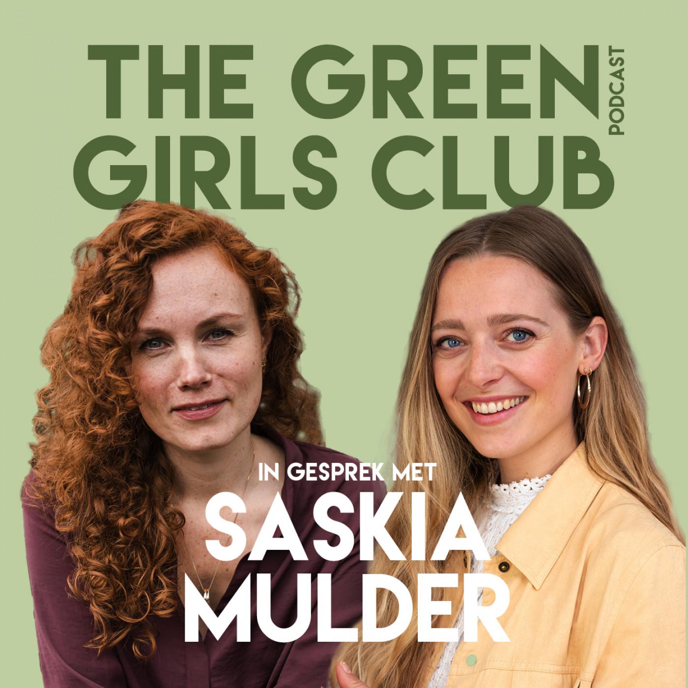 #04 - Saskia Mulder over een duurzame kinderwens